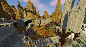 Survival Games Map