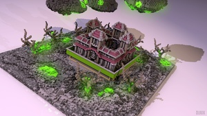 Factions Spawn - Toxic