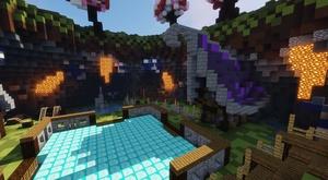 Prison Mine - Fantasy