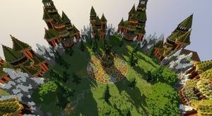 4 Portal Hub