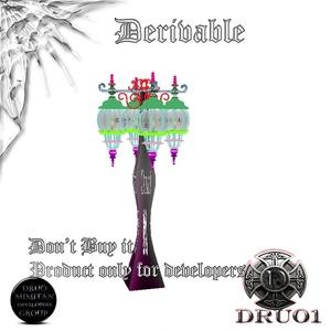 Derivable light2