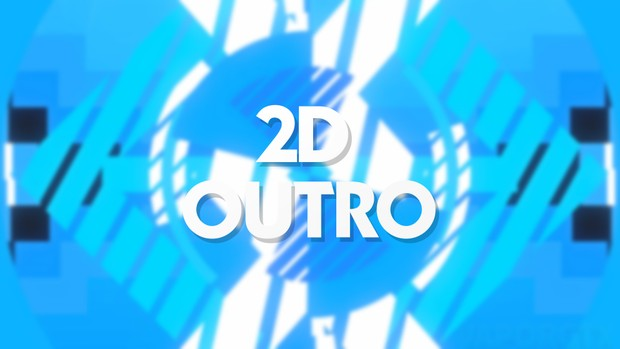 2D Outro(old)