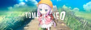 Header Anime Twitter