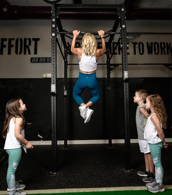 The Simply Fit Mom 2.0