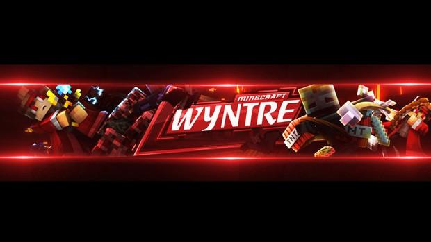 1 Minecraft Banner