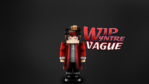 1 CUSTOMIZABLE Minecraft WIP