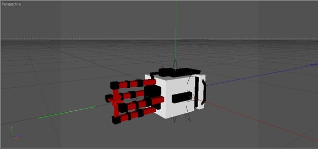 ♥ [NEW] Claw Rig By Sunequin