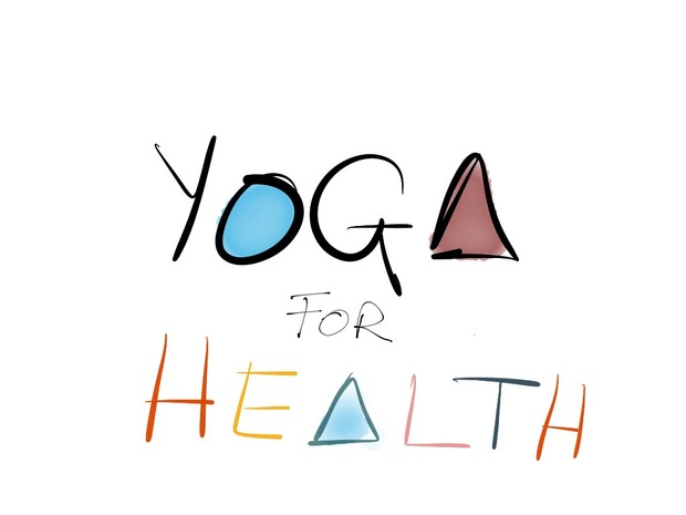 Yoga for Health Video Part 1