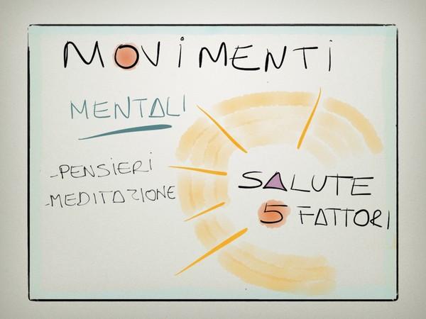 Yoga e Salute 4/5 (Italiano)