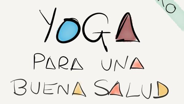 Yoga y Salud Lección 2 (Español)