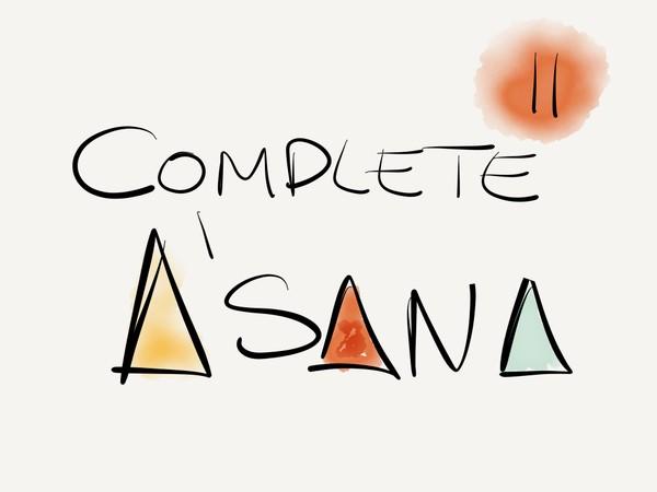 11-Astaunga Yoga - Class 11