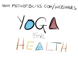 Yoga for Health 5