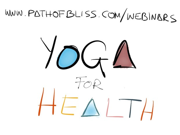 Yoga for Health 5