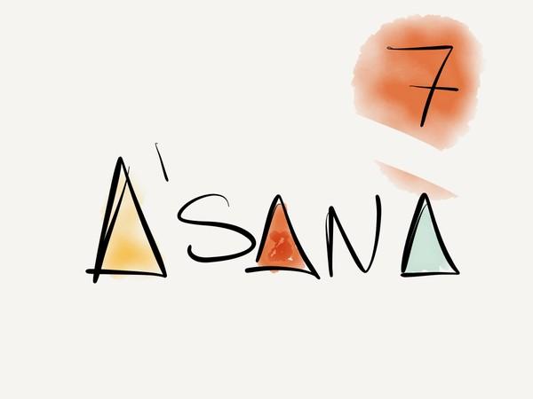 7-Astaunga Yoga Class 7