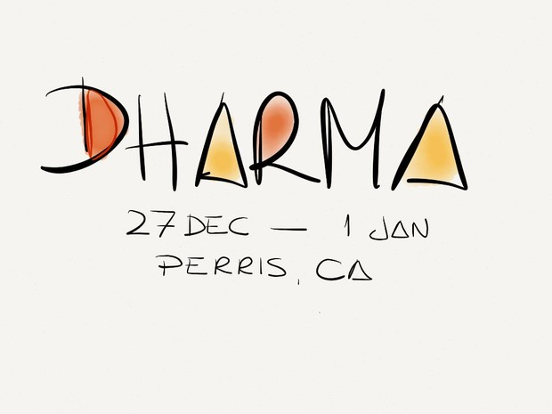 What is Dharma and how to practice it.