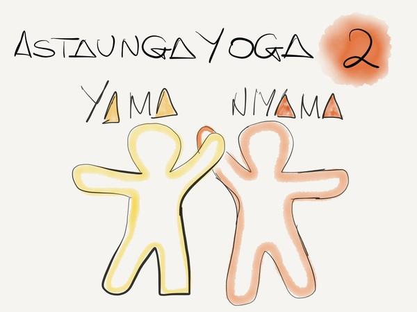 2-Astaunga Yoga - Class 2