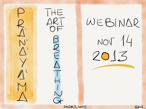 Pranayama - The Art of Breathing in Yoga