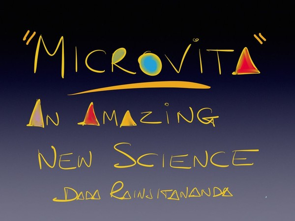 Microvita 1/4 - An Amazing New Science