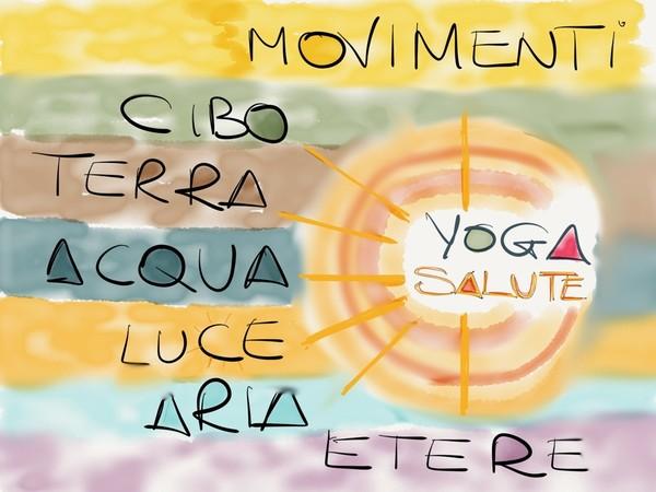 Yoga e Salute 1/5 (Italiano)