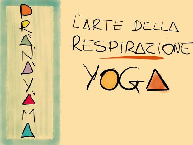 Pranayama - L'Arte della respirazione Yoga