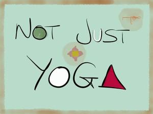 Not Just Yoga (I) - Webinar Recording
