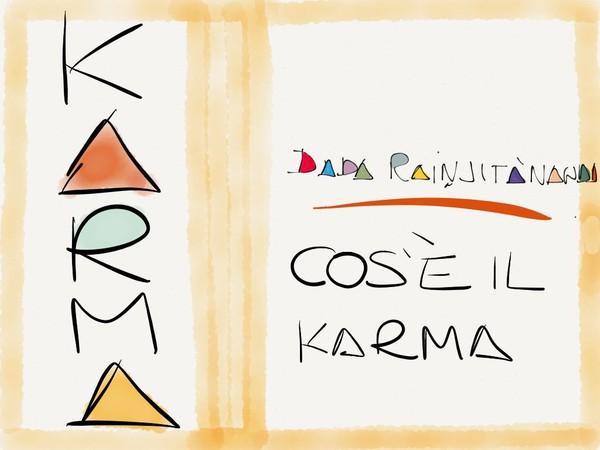 Cos'e' il Karma