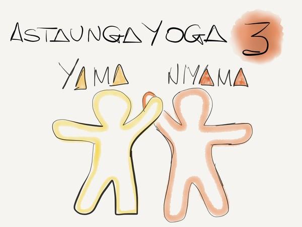 3-Astaunga Yoga - Class 3