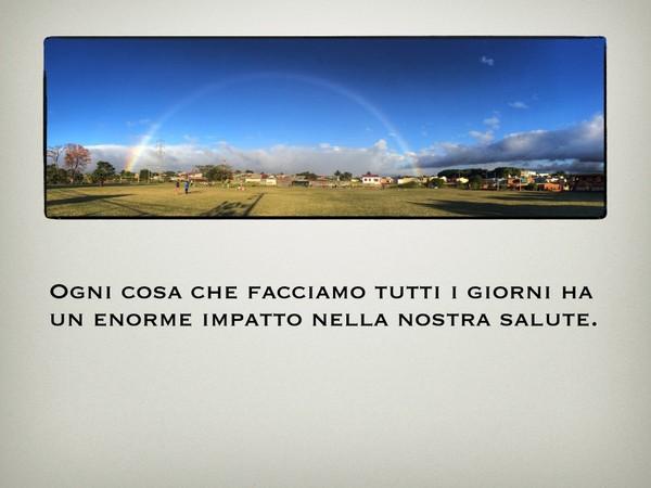 Yoga e Salute 2/5 (Italiano)