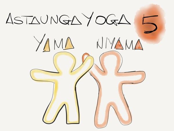 5-Astaunga Yoga - Class 5