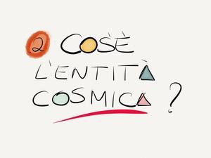 Filosofia Yoga 2 (IT) - Cos'e' l'Entita' Cosmica?