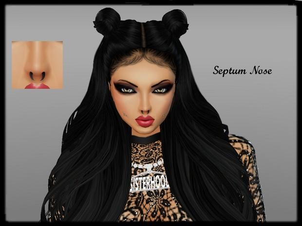 Septum Nose