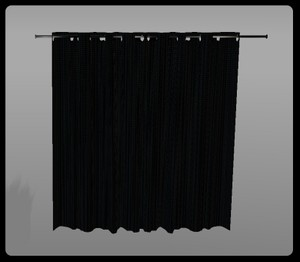 One Curtain