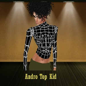 Andro Top Kid F