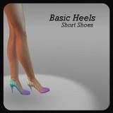 Basic Heels