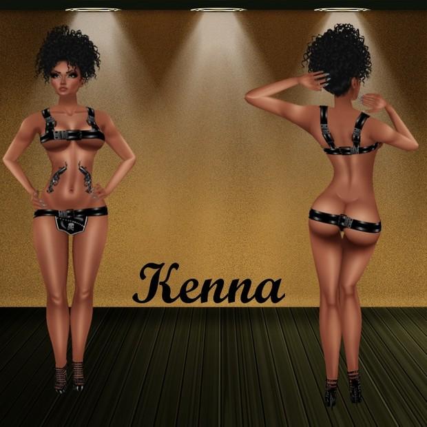Kenna AP