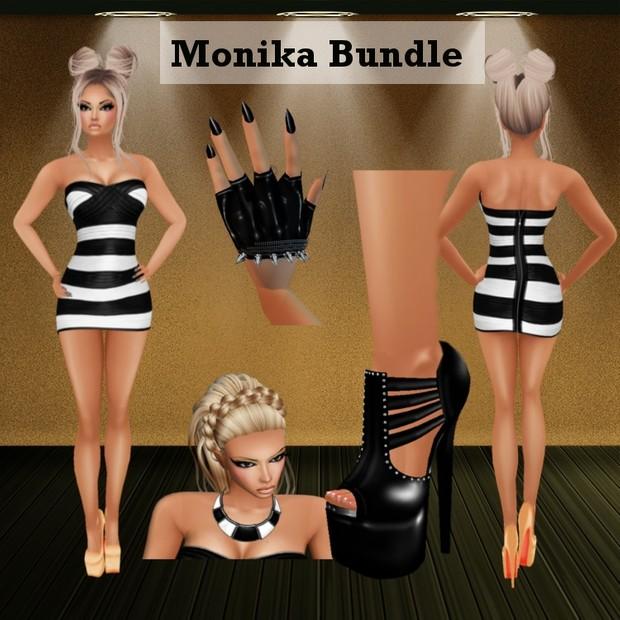 Monika Bundle