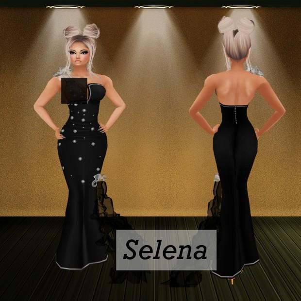 Selena Dress AP