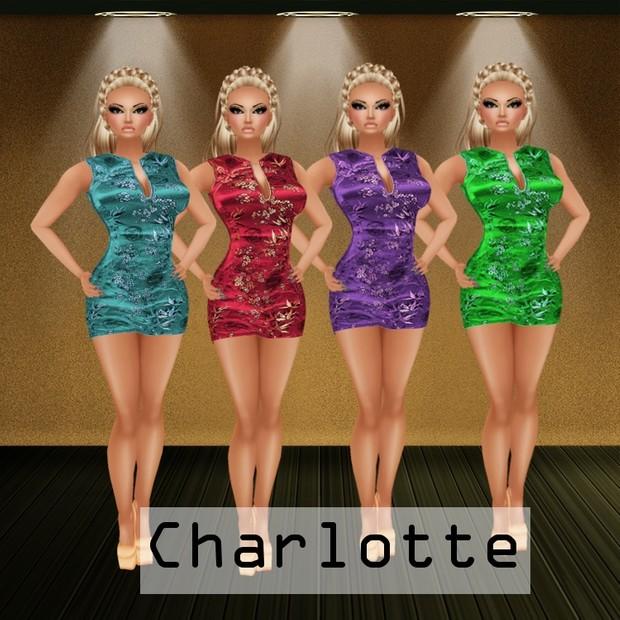 Charlotte Bundle