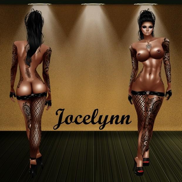 Jocelynn AP
