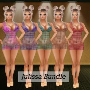 Julissa Dress AP