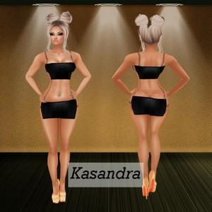 Kasandra Dress AP