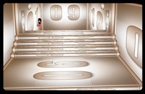 Room Mesh 36