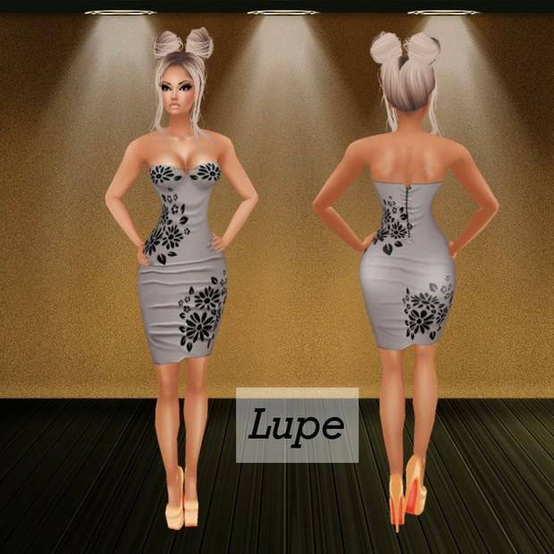 Lupe Dress