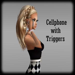 Cellphone w Trigger