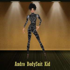 Andro BS Kid F