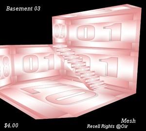 Basement 03