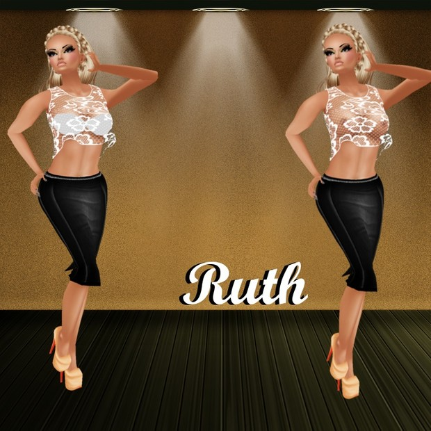 Ruth Bundle