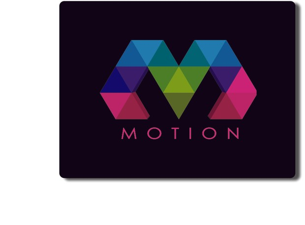Motion Logo Template Fundi Incorporated