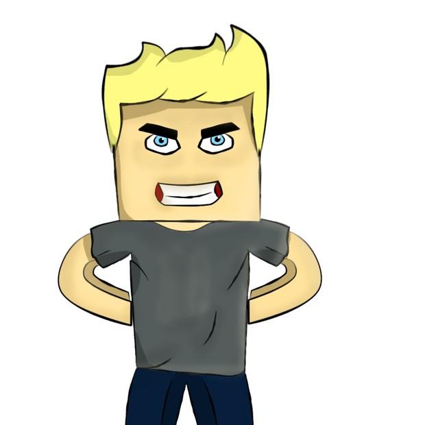 Minecraft profile picture template customizable maxwellsz