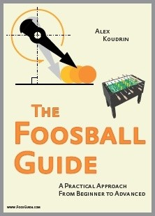 The Foosball Guide